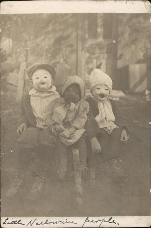 hauntedair