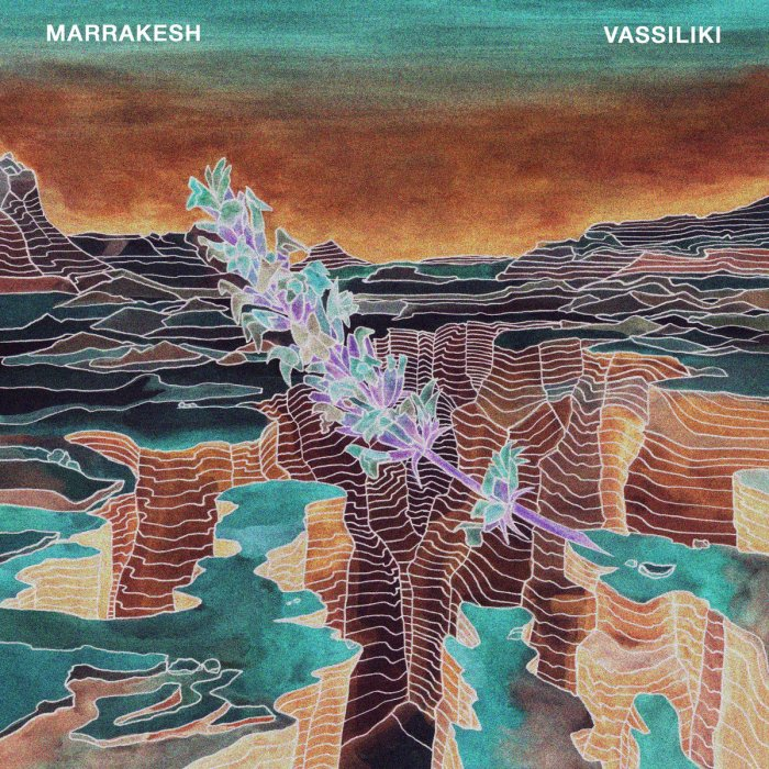 Marrakesh – Vassiliki / umaconstatação